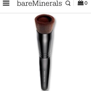 Bareminerals PATENTED LIQUID FOUNDATION BRUSH